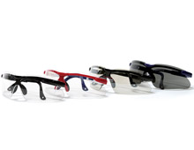 OSHA can levy hefty fines for non-compliance of safety glasses.